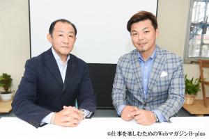 元サッカー日本代表の城彰二さんとの対談201704